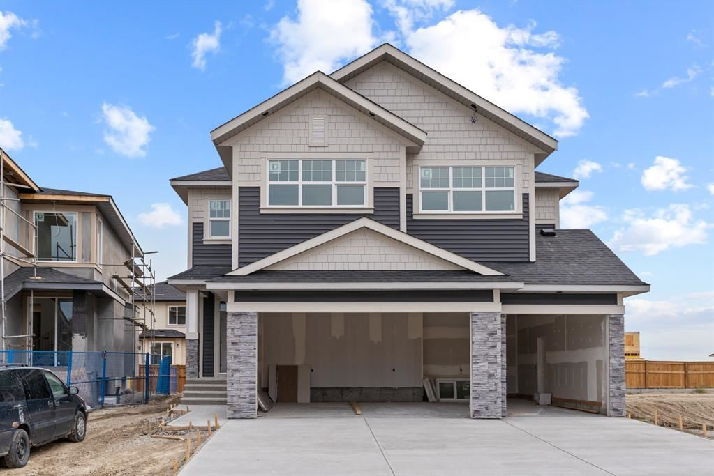 Photo of 111 Sandpiper Park, Chestermere, AB T1X 1Y8 (MLS # A1126919)