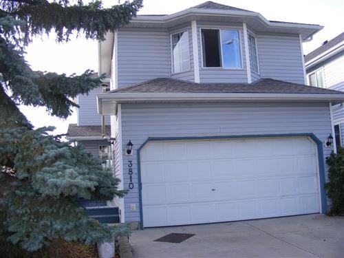 Photo of 3810 Catalina Boulevard NE, Calgary, AB T1Y 6Y3 (MLS # A1042920)
