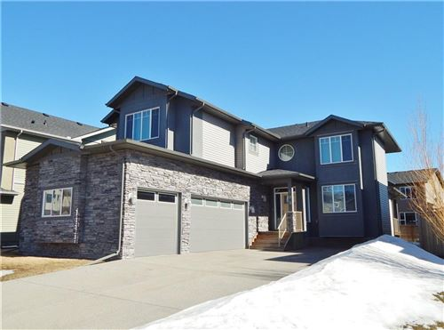 Photo of 105 KINNIBURGH Circle, Chestermere, AB T1X 0P8 (MLS # A1075921)