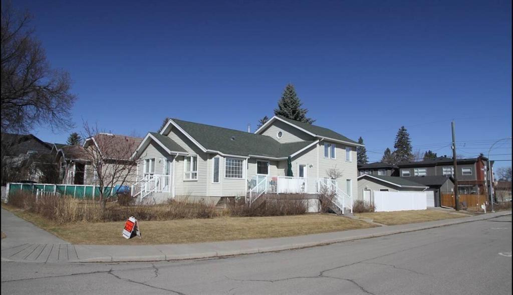 Photo of 402 21 Avenue NW, Calgary, AB T2M 1J5 (MLS # A1094922)