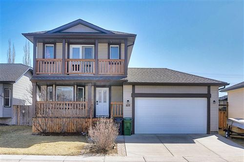 Photo of 122 Aspen Circle, Strathmore, AB T1P 1X7 (MLS # A1095926)