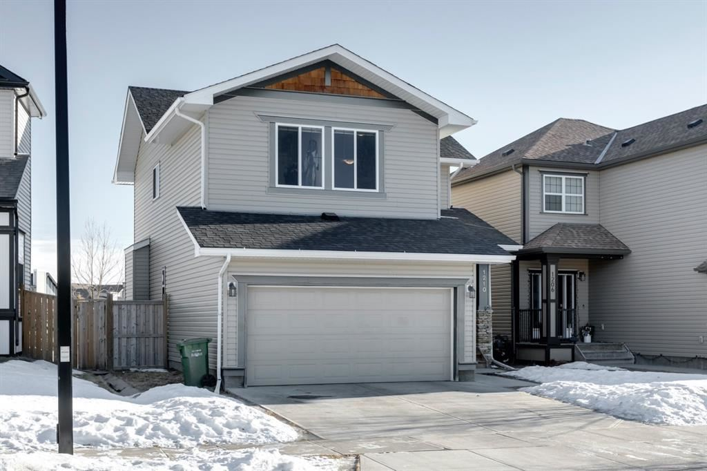 Photo of 1210 Reunion Road NW, Airdrie, AB T4B 0M7 (MLS # A1061926)