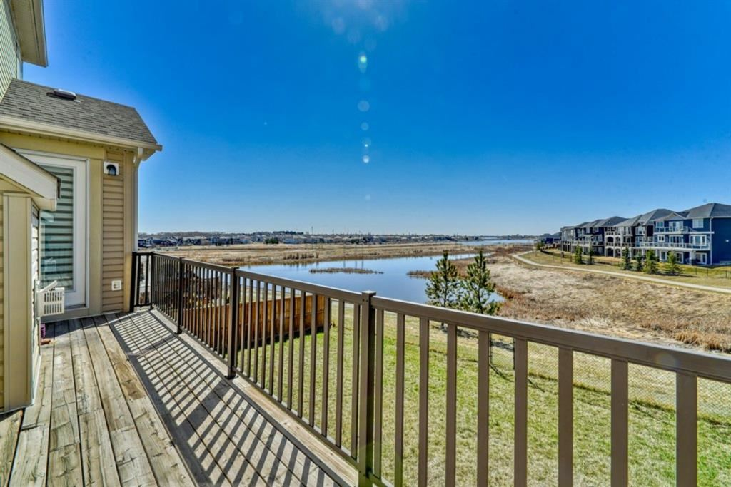 Photo of 219 Lakepointe Drive, Chestermere, AB T1X 0R3 (MLS # A1132927)