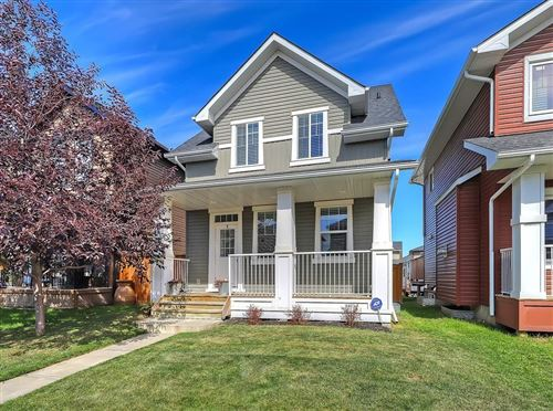 Photo of 22 EVANSPARK RD NW, Calgary, AB T3P 0G7 (MLS # C4263928)