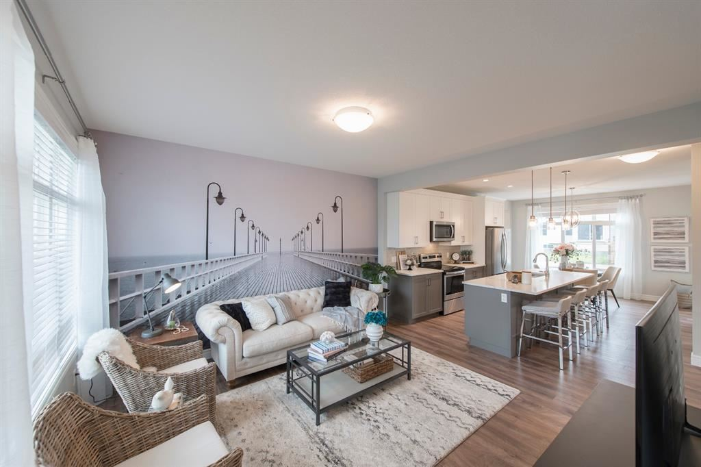Photo of 107 Savanna Boulevard NE, Calgary, AB T3J 0Y2 (MLS # A1033928)