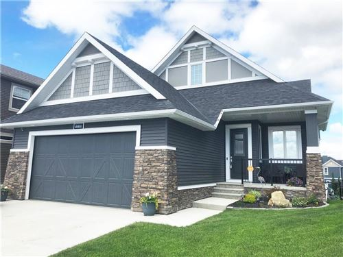 Photo of 341 BAYSIDE CR SW, Airdrie, AB T4B 4H1 (MLS # C4254929)