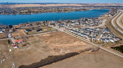 Photo of SE Corner Of East Lakeview Road and East Merganser Drive, Chestermere, AB T1X 1A8 (MLS # A1097930)