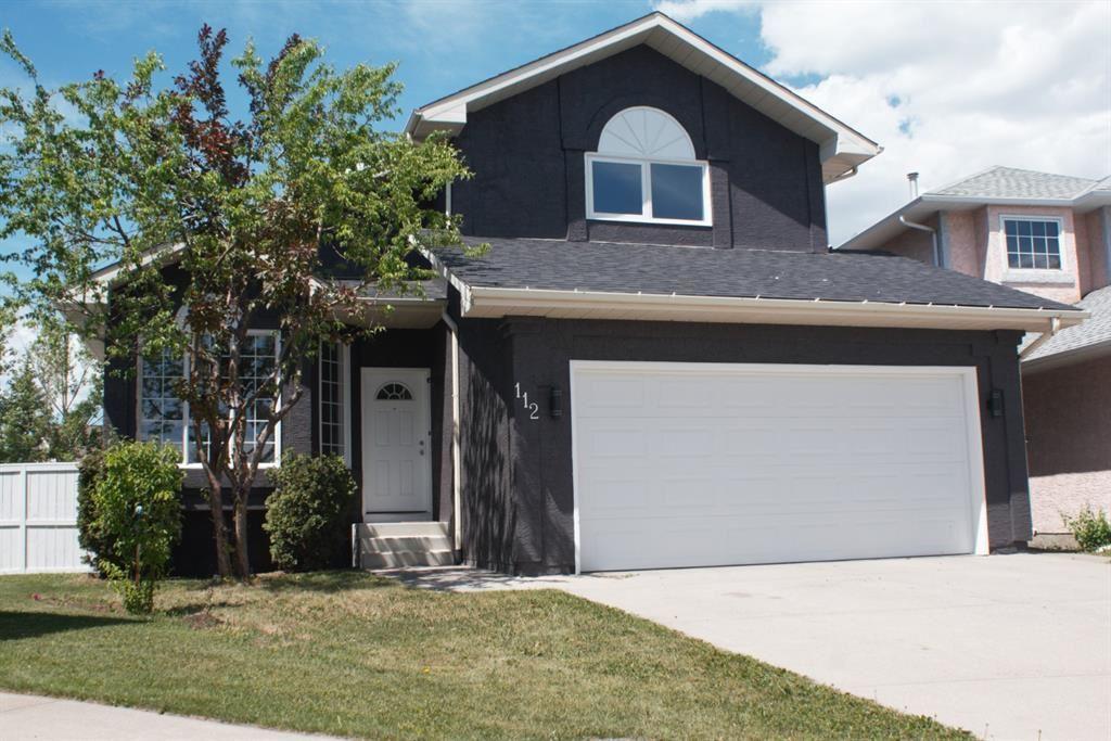 Photo of 112 Eldorado Place NE, Calgary, AB T1Y 6T2 (MLS # A1121931)