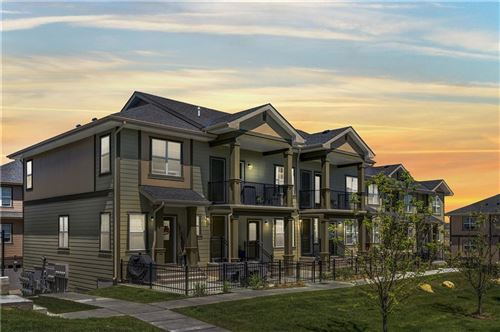Photo of 50 EVANSCREST GD NW, Calgary, AB T3P 0S1 (MLS # C4267935)
