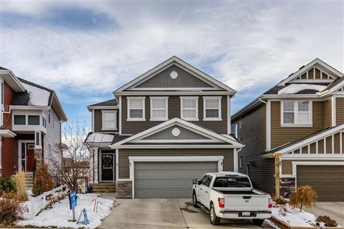 Photo of 7 Sunset Park, Cochrane, AB T4C 0N4 (MLS # A1050936)