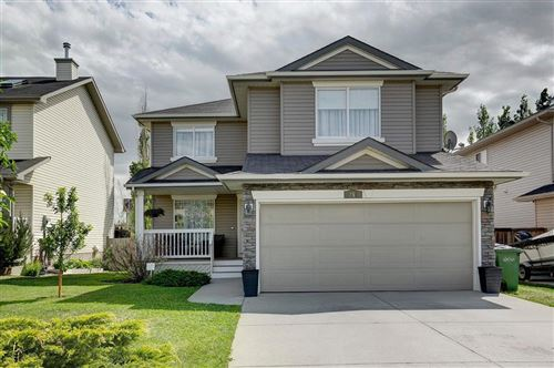 Photo of 254 Invermere Drive, Chestermere, AB T1X 1S3 (MLS # A1120938)