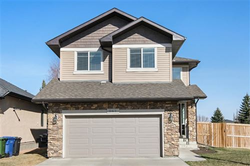 Photo of 241 Crimson Lane, Chestermere, AB T1X 1S4 (MLS # A1097941)