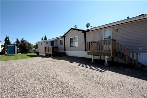 Photo of #5 5800 46 ST, Olds, AB T4H 1G7 (MLS # C4278943)