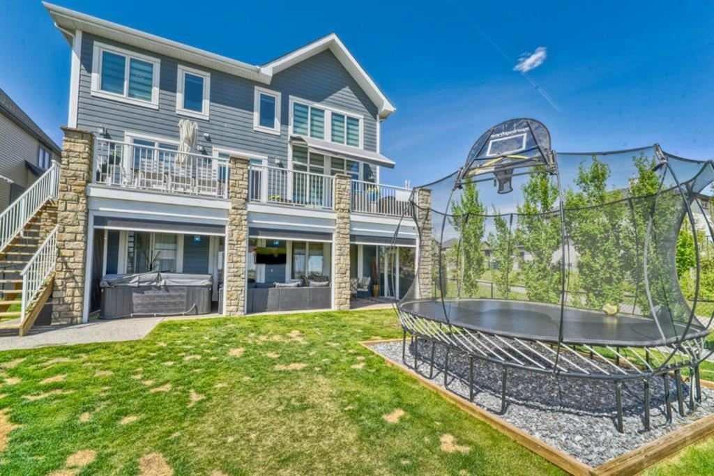 Photo of 316 Rainbow Falls Way, Chestermere, AB T1X 1W5 (MLS # A1116945)
