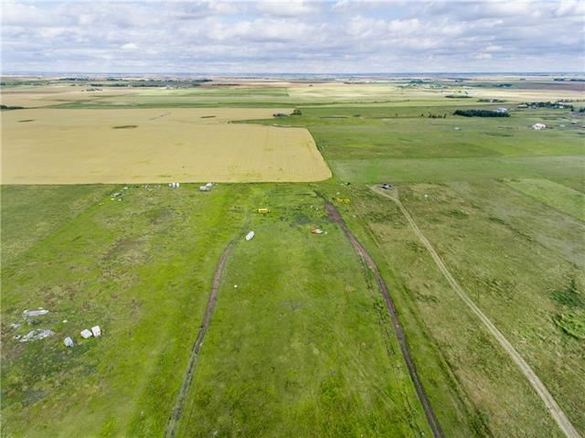 Photo of 254130 RGE RD 284, Rural Rocky View County, AB T2M 4L5 (MLS # C4287945)