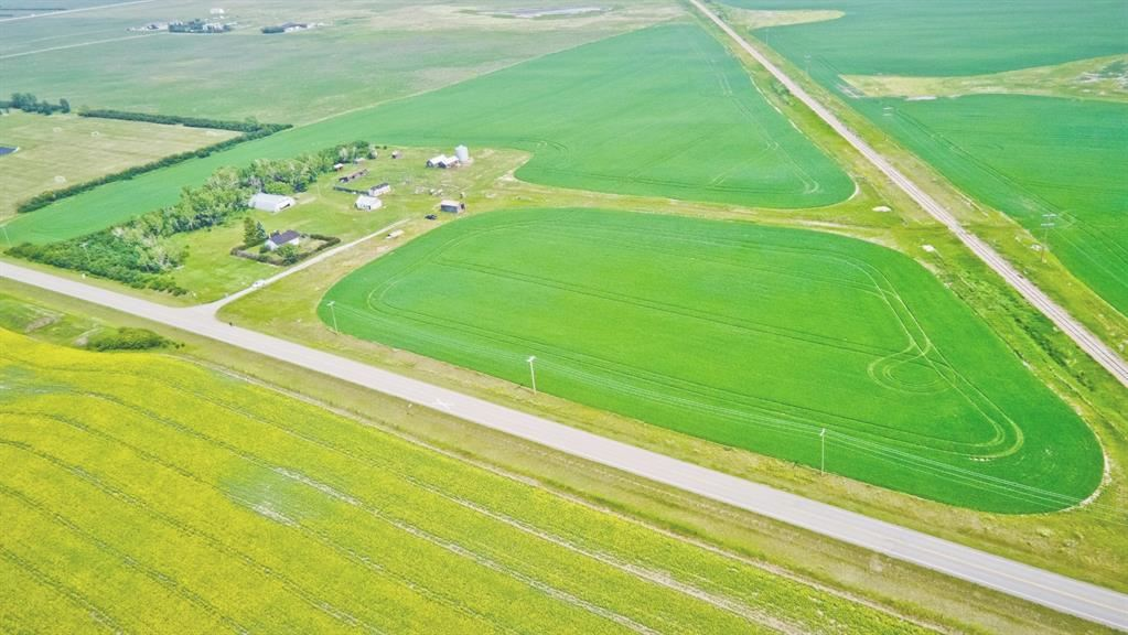 Photo of 240226 Range Road 280, Rocky View County, AB T1X 2L4 (MLS # A1131947)