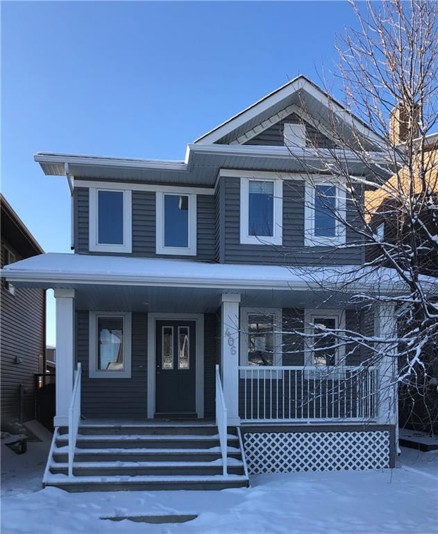 Photo of 406 EVANSDALE WY NW, Calgary, AB T3P 0B1 (MLS # C4278948)