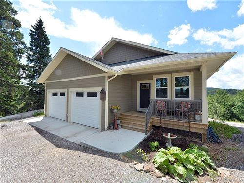 Photo of 40 Horseshoe Bend, Foothills County, AB T0L 1K0 (MLS # A1018951)