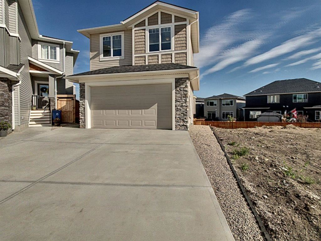 Photo of 57 Willow Court, Cochrane, AB T4C 2S7 (MLS # A1122951)