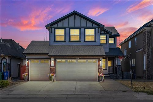 Photo of 232 Aspenmere Close, Chestermere, AB T1X 0G3 (MLS # A1102955)
