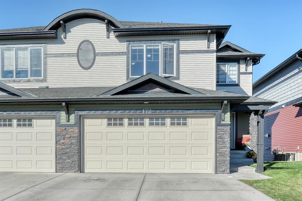 Photo of 172 SPRINGMERE Grove, Chestermere, AB T1X 0B5 (MLS # A1030955)