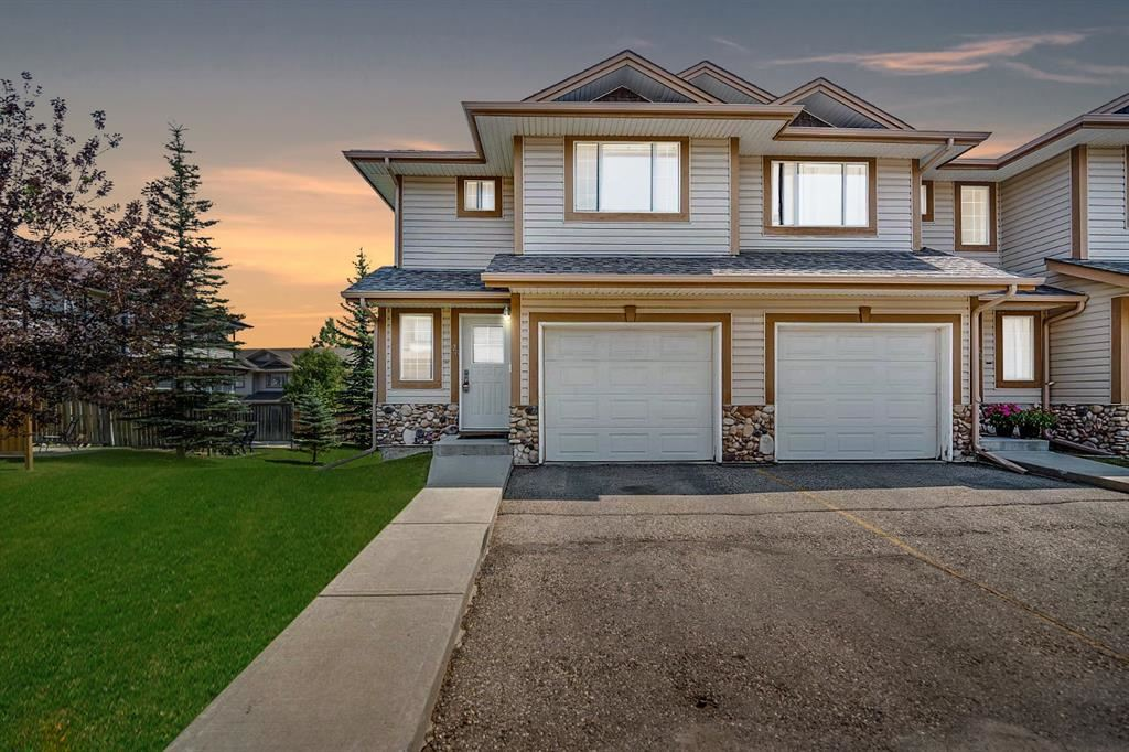 Photo of 126 Citadel Point NW, Calgary, AB T3G 5L2 (MLS # A1129957)