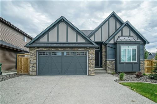 Photo of 253 ASPENMERE CI, Chestermere, AB T1X 0T6 (MLS # C4209959)