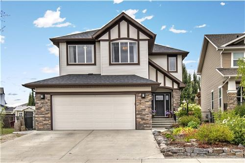 Photo of 20 DRAKE LANDING RG, Okotoks, AB T1S 0C2 (MLS # C4264962)