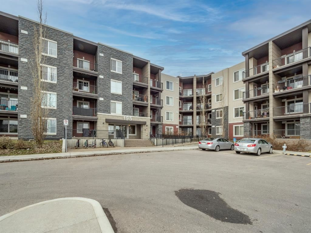 Photo of 195 Kincora Glen Road NW #301, Calgary, AB T3R 0S3 (MLS # A1094963)