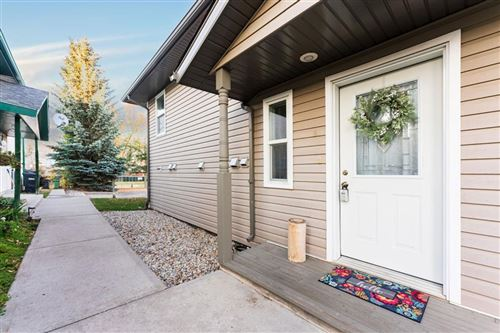 Photo of 29 Wellington Cove #B, Strathmore, AB T1P 1M3 (MLS # A1041964)