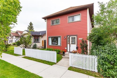 Photo of 1328 10 AV SE, Calgary, AB T2G 0W9 (MLS # C4264971)
