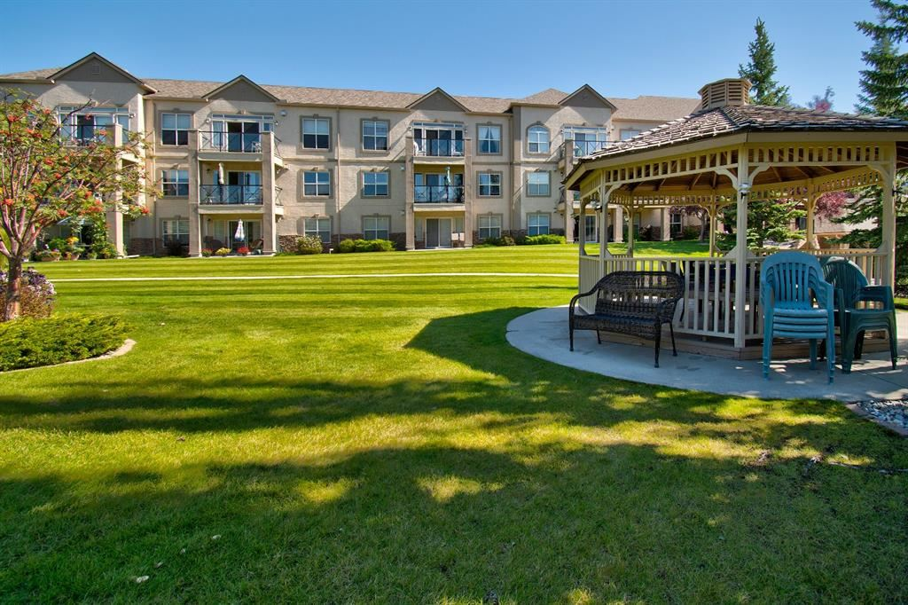 Photo of 303 Arbour Crest Drive NW #1415, Calgary, AB T3G 5G4 (MLS # A1144972)