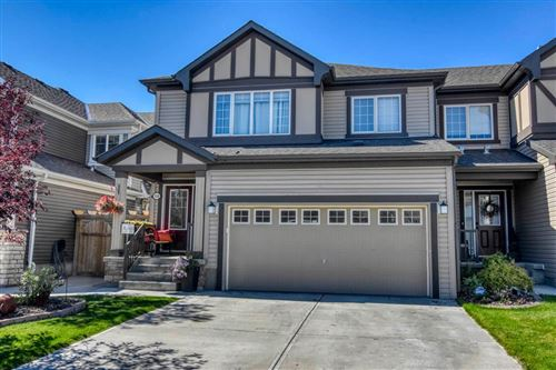 Photo of 156 Viewpointe Terrace, Chestermere, AB T1X 0P9 (MLS # A1088973)