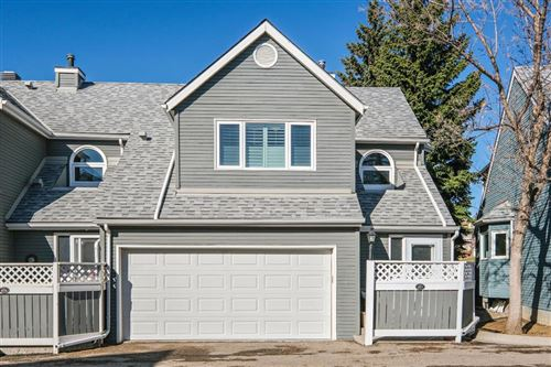 Photo of 300 Edgedale Drive NW #307, Calgary, AB T3A 4A6 (MLS # A1089973)