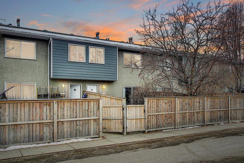 Photo of 219 90 Avenue SE #87, Calgary, AB T2J 0A3 (MLS # A1061973)