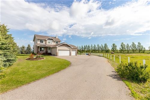 Photo of 434139 Clear Mountain Drive E, Foothills County, AB T1S 1A1 (MLS # C4302978)