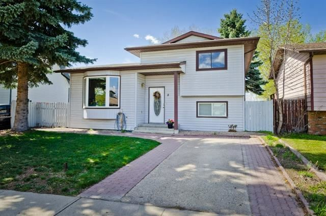 Photo of 8 PLAINSVIEW RD, Strathmore, AB T1P 1H1 (MLS # C4289980)