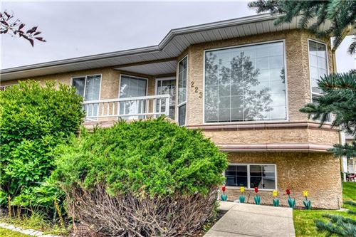 Photo of 223 SIERRA MORENA GR SW, Calgary, AB T3H 3E5 (MLS # C4264981)