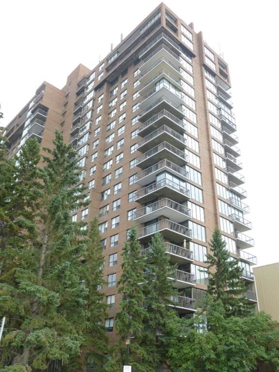Photo of 80 POINT MCKAY Crescent NW #504, Calgary, AB T3B 4W4 (MLS # A1134983)
