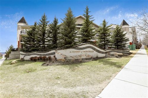 Photo of 26 VAL GARDENA View SW #350, Calgary, AB T3H 5A5 (MLS # A1100985)
