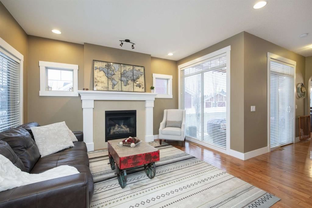 Photo of 136 MIKE RALPH Way SW, Calgary, AB T3E 0H8 (MLS # A1060986)