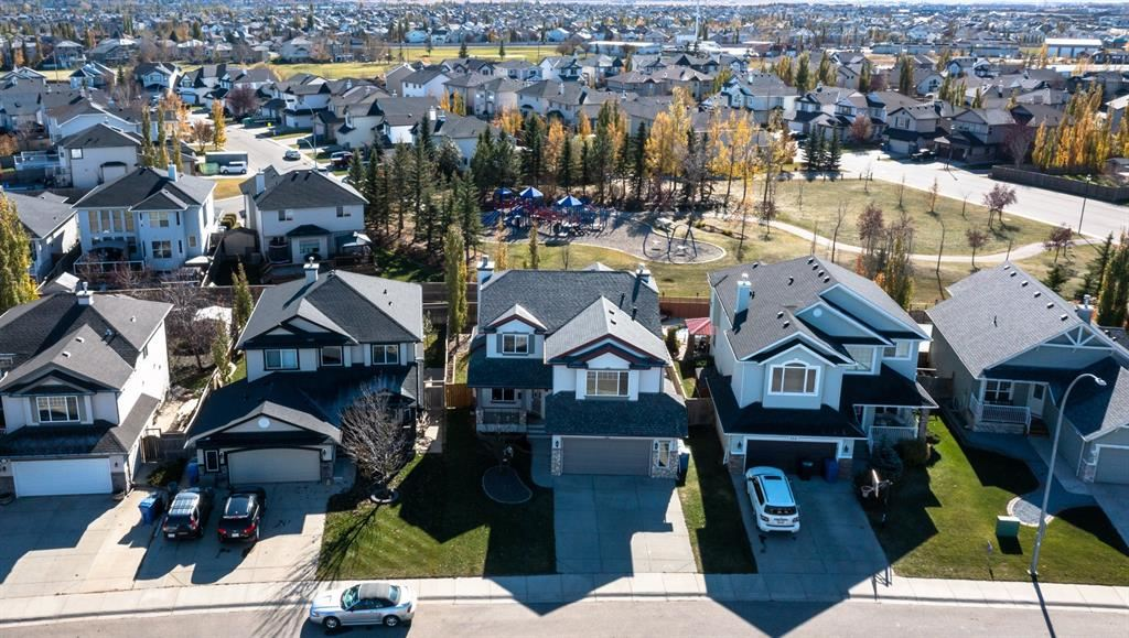 Photo of 131 Springmere Drive, Chestermere, AB T1X 1K1 (MLS # A1153988)