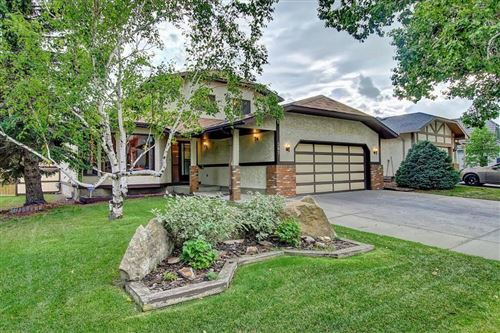 Photo of 307 Hawkwood BV NW, Calgary, AB T3G 3G7 (MLS # C4264990)
