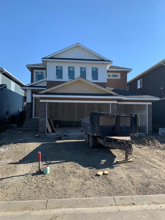 Photo of 269 ASPENMERE Way, Chestermere, AB T1X 0Y2 (MLS # A1115990)