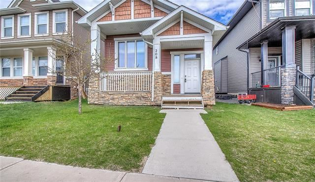 Photo of 208 EVANSDALE WY NW, Calgary, AB T3P 0C3 (MLS # C4293992)