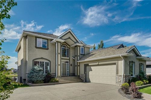 Photo of 217 COVE Road, Chestermere, AB T1X 1E5 (MLS # A1064994)