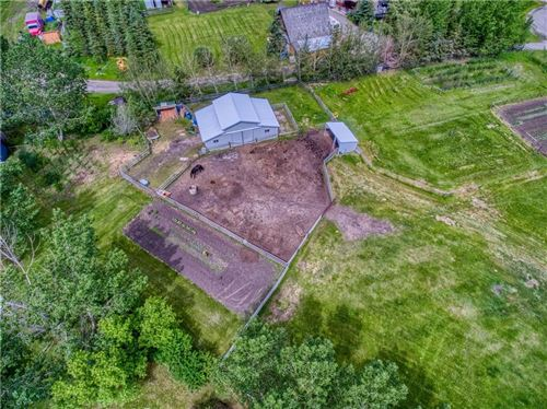 Tiny photo for 235169 Range Road 275A Road, Rocky View County, AB T2P 2G7 (MLS # C4304996)
