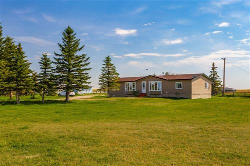 Photo of 271203 INVERLAKE Road, Rocky View County, AB T2P 2G7 (MLS # A1025997)