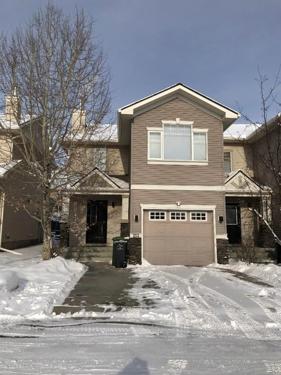 Photo of 371 Marina Drive #252, Chestermere, AB T1X 1V1 (MLS # A1064998)