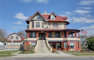 Photo of 2310 Central Avenue, North Wildwood, NJ 08260 (MLS # 190257)